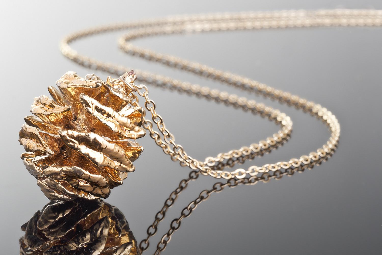 Nature Preserve Jewelry design by Gur Kimel israeli product